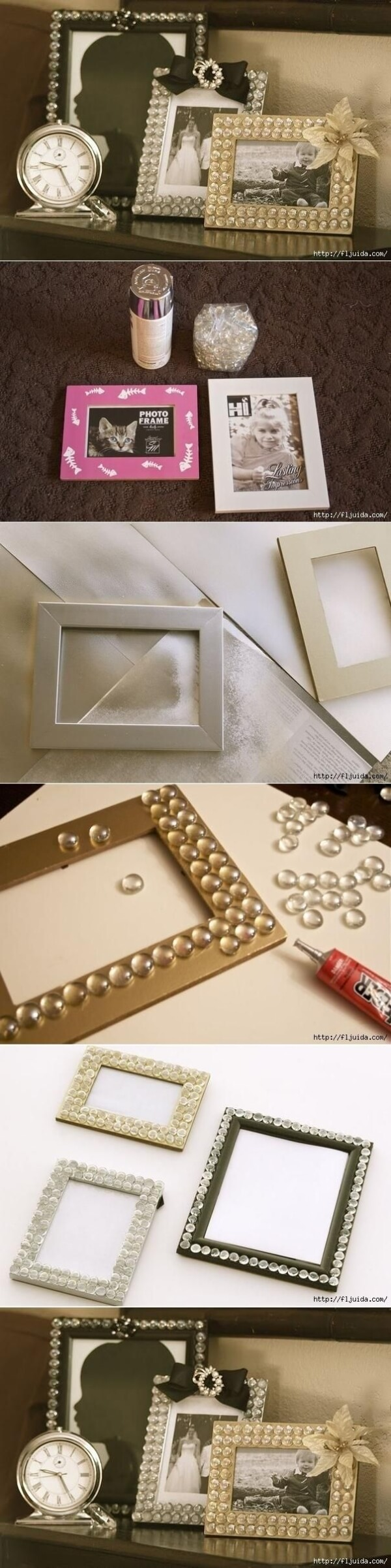 Diy Picture Frame Glass 28 Best Diy Photo And Picture Frame Crafts Ideas And Designs For