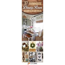 Small Crop Of Farm Themed Home Decor