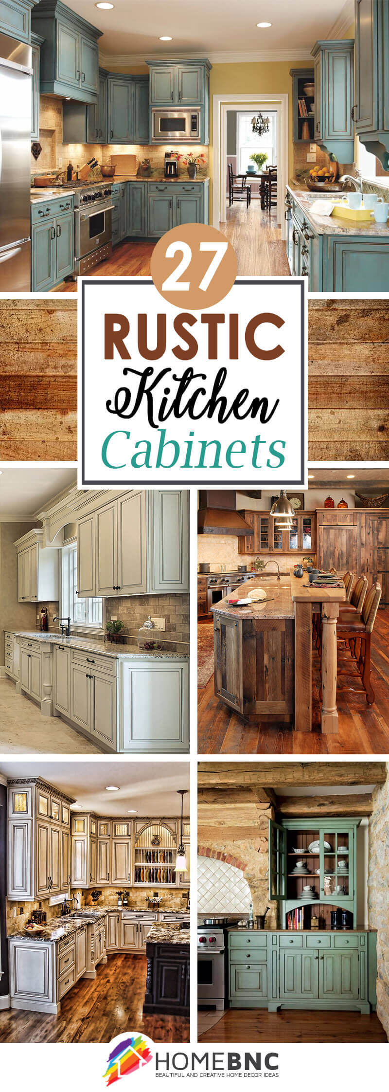 Cupboards Kitchen 27 Best Rustic Kitchen Cabinet Ideas And Designs For 2019
