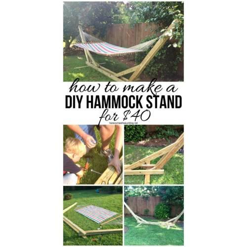 Medium Crop Of Backyard Diy Projects