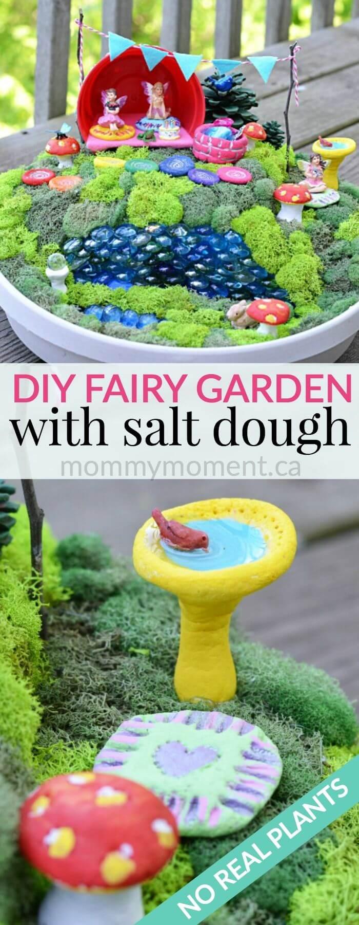 Large Of Homemade Fairy Garden Items