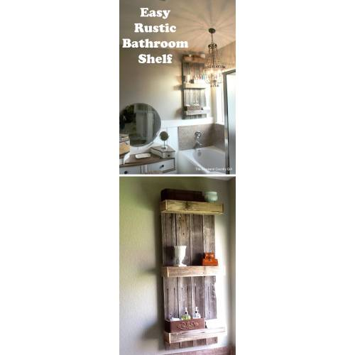 Medium Crop Of Bathroom Shelf Decorations