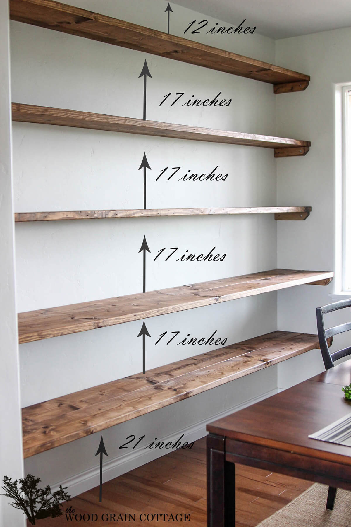 Shelf Design Ideas 27 Best Diy Floating Shelf Ideas And Designs For 2019