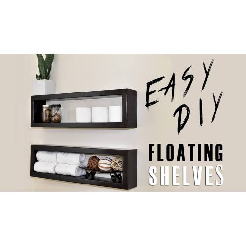 Medium Crop Of Floating Wall Shelves Ideas