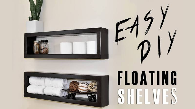 Large Of Floating Wall Shelves Ideas