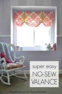 35+ Best DIY Window Treatment Ideas and Desings for 2018