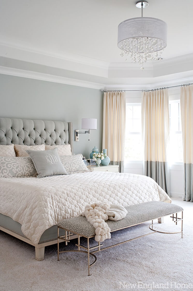 White Decoration Bedroom 23 Best Grey Bedroom Ideas And Designs For 2019