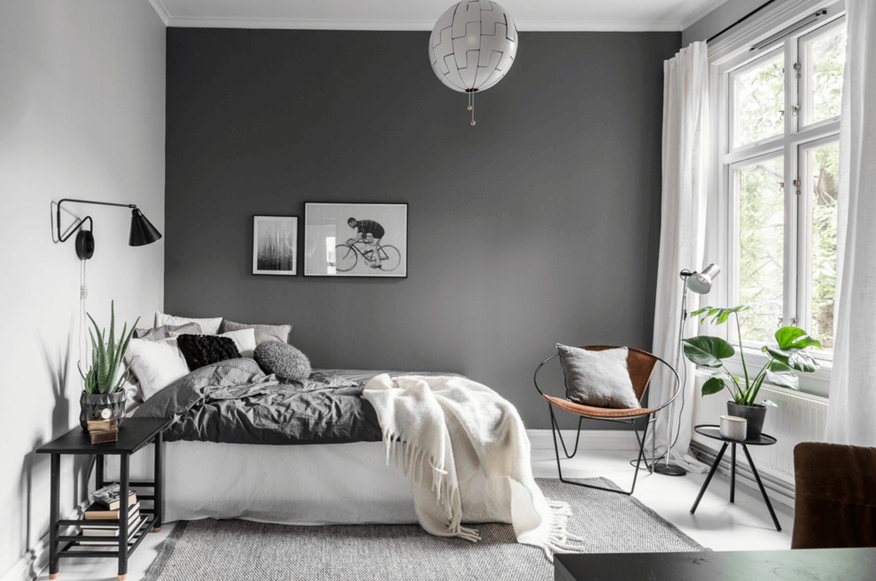 Bedroom Grey Pictures 23 Best Grey Bedroom Ideas And Designs For 2019