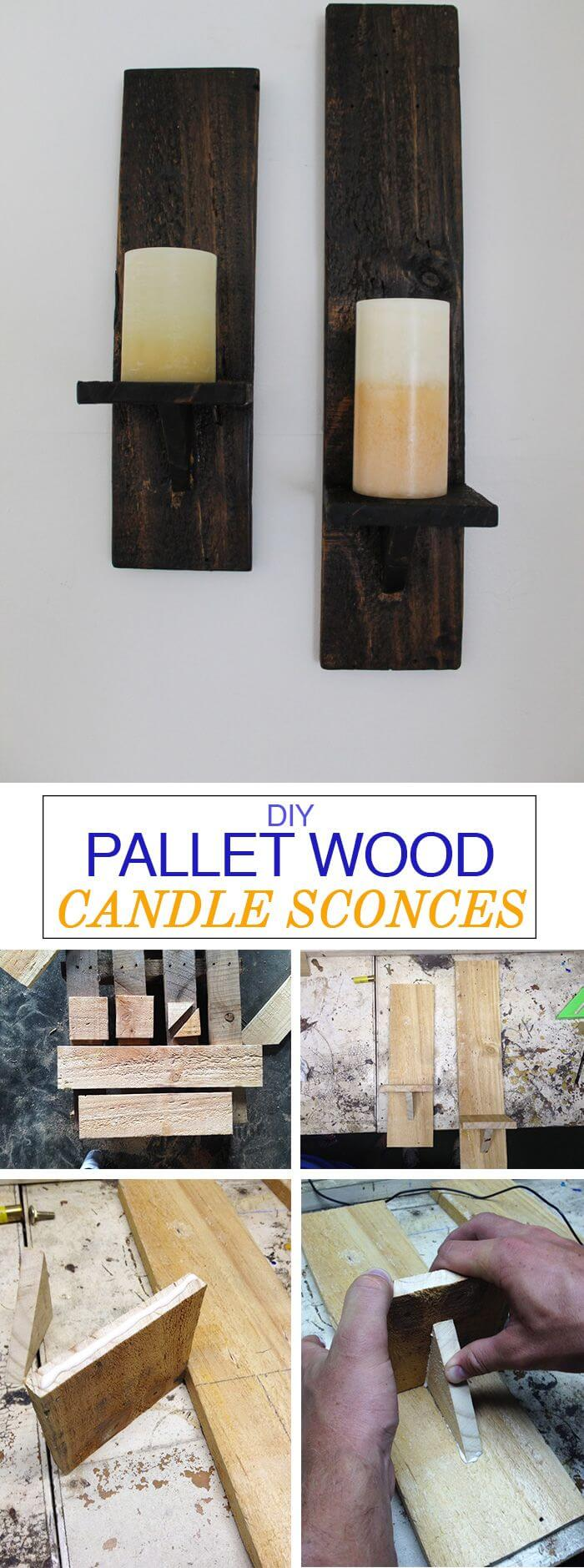 50 Best Diy Wood Craft Projects Ideas And Designs For 2021