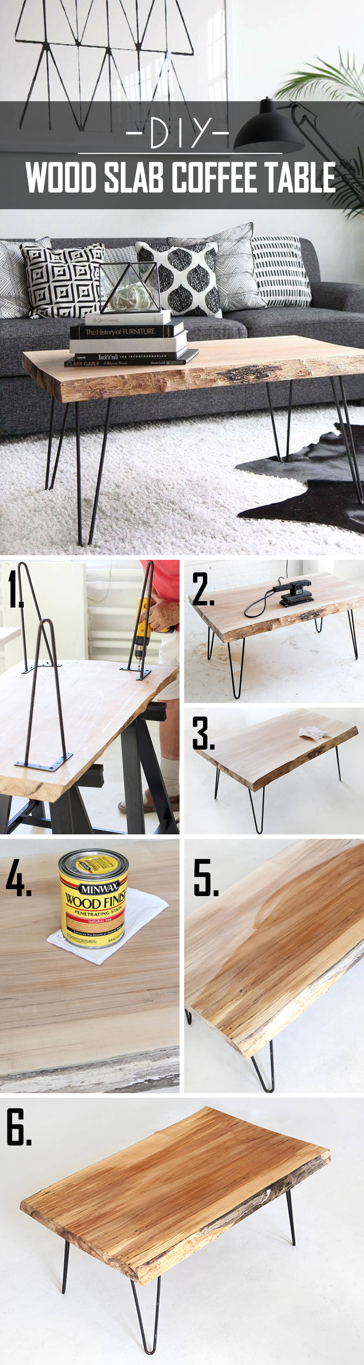 Build Your Own End Table 35 Best Weekend Diy Home Decor Projects Ideas And Designs