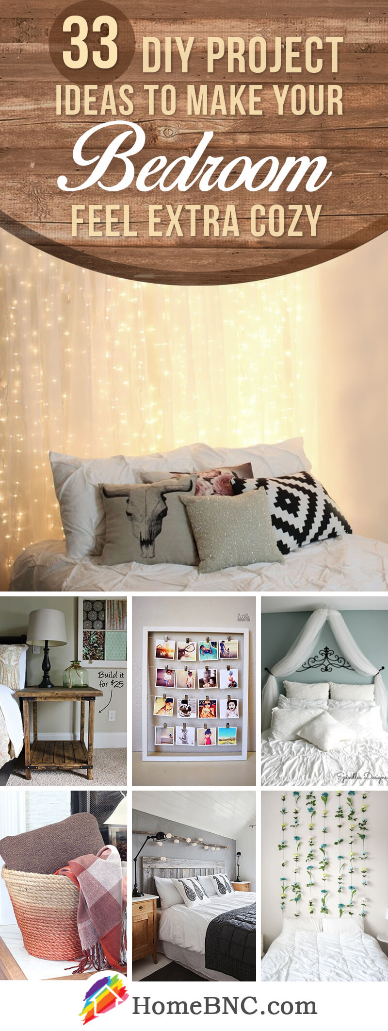 Cozy Bedroom Ideas 33 Best Diy Cozy Bedroom Project Ideas And Designs For 2019