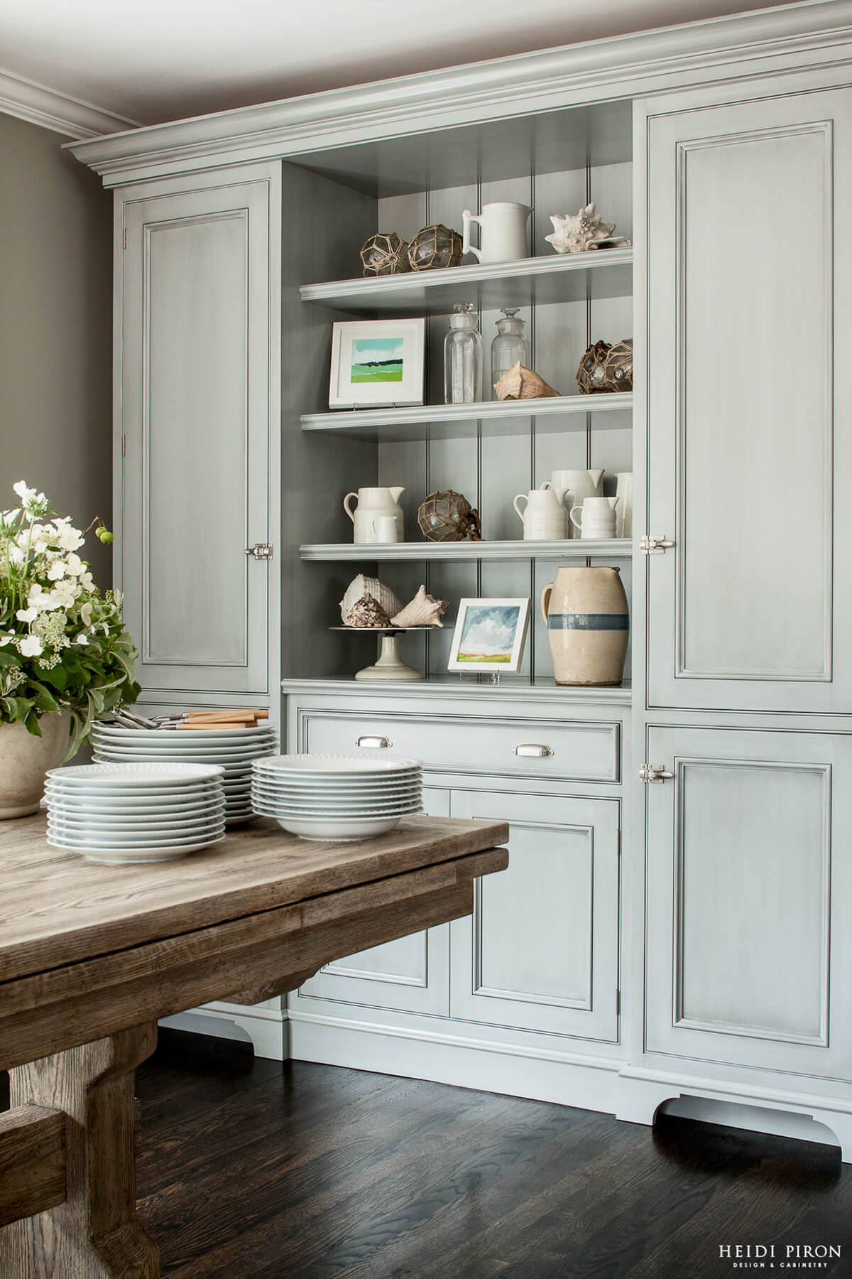 Dining Room Shelf Ideas 32 Best Dining Room Storage Ideas And Designs For 2019