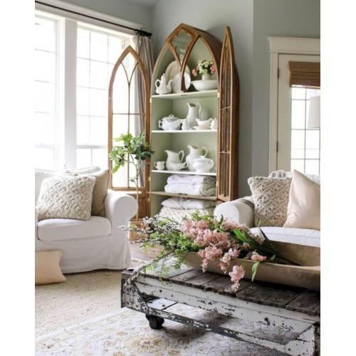 Medium Crop Of Rustic Home Interior Ideas
