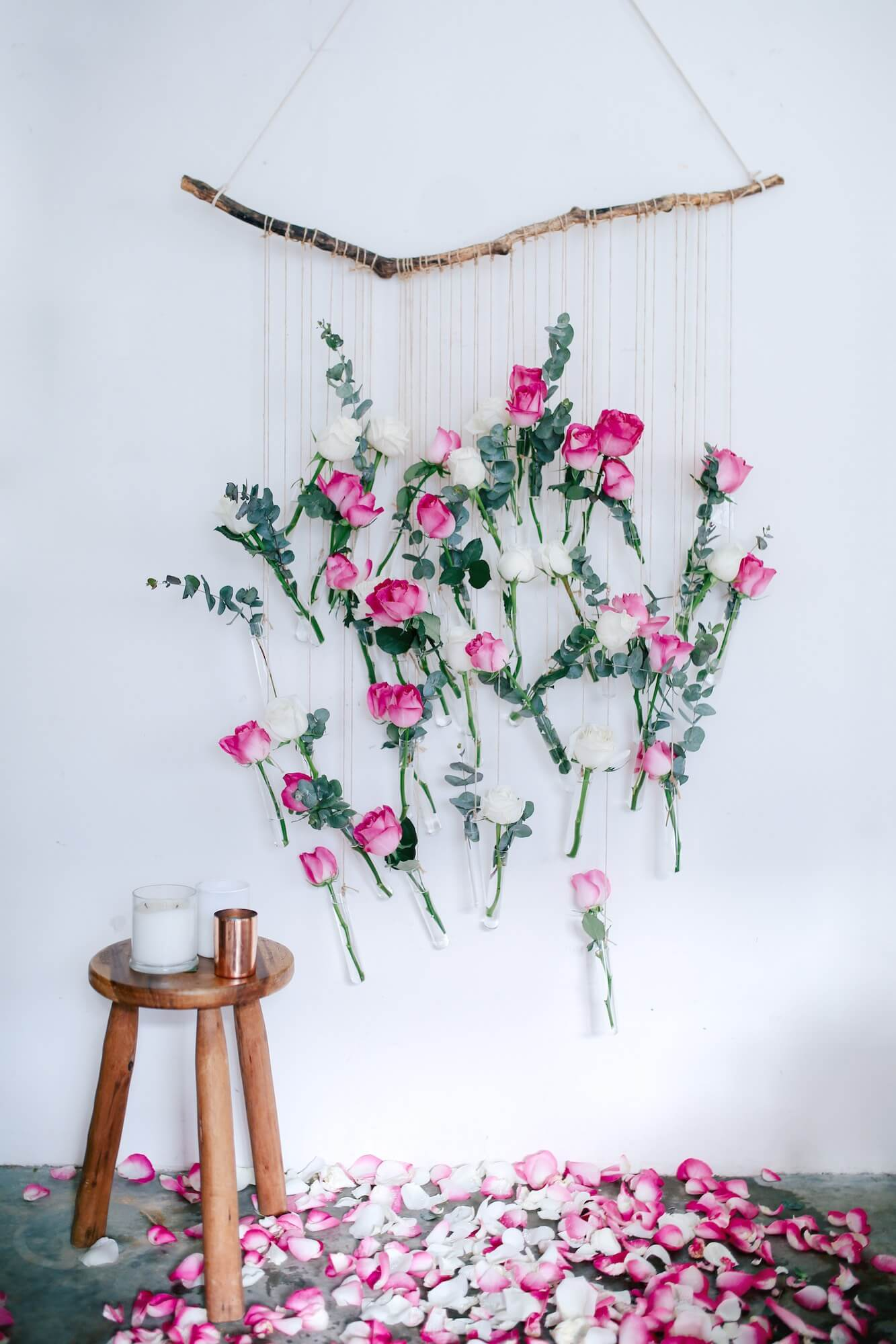 Hanging Wall Decor Ideas 37 Best Diy Wall Hanging Ideas And Designs For 2019