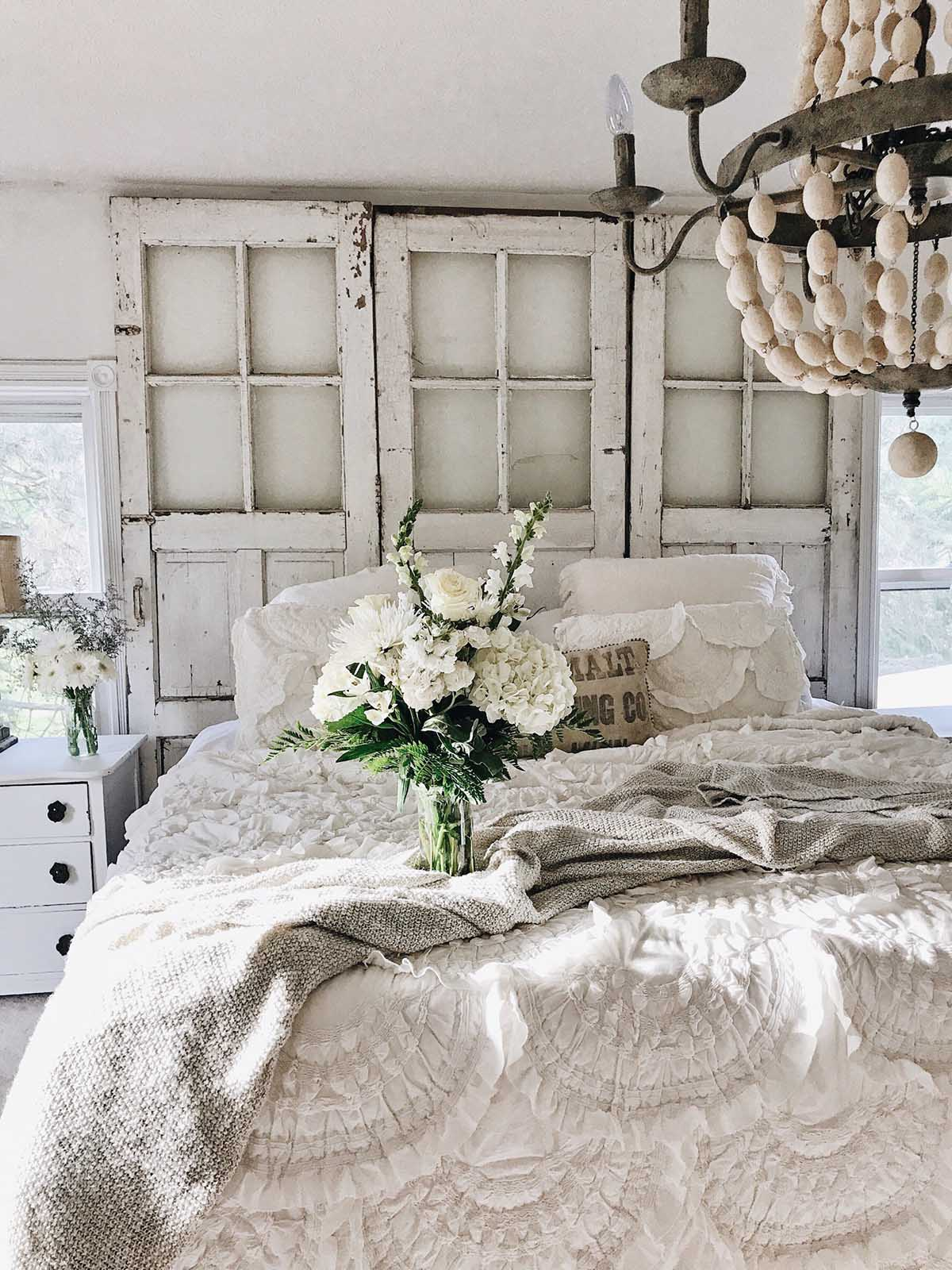 Slaapkamer Inrichting Landelijk 30 Best French Country Bedroom Decor And Design Ideas For 2019