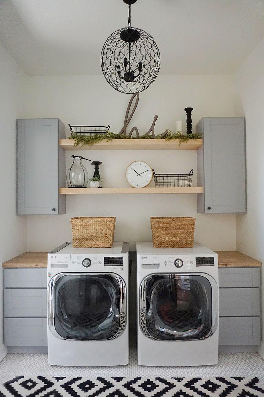 Fullsize Of Laundry Room Decor