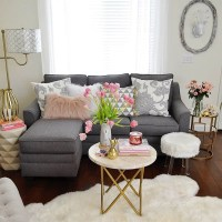 Decorating The Small Living Room - Decorating Interior Of ...