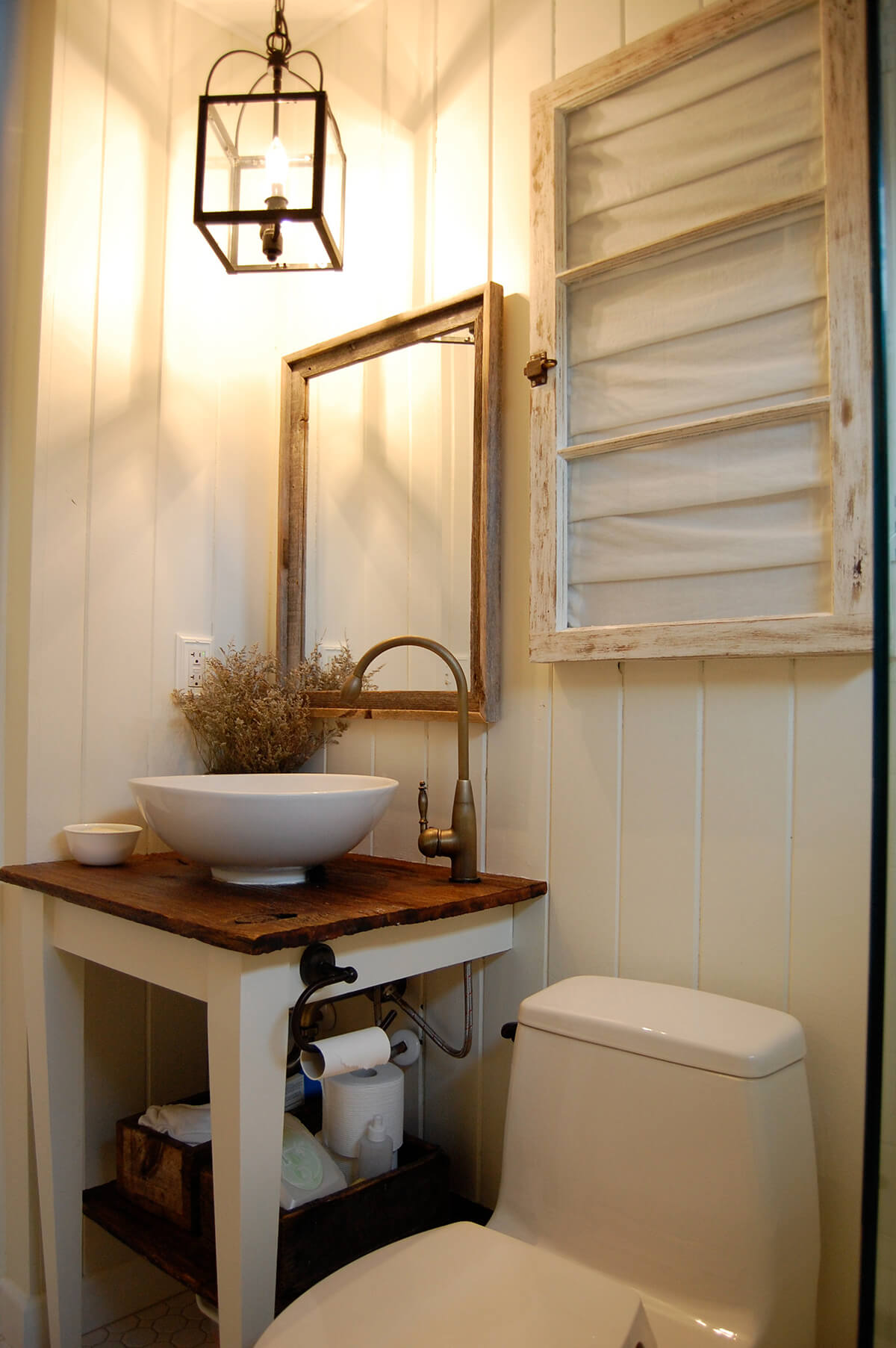 Small Bathroom Vanity With Sink 35 Best Rustic Bathroom Vanity Ideas And Designs For 2019