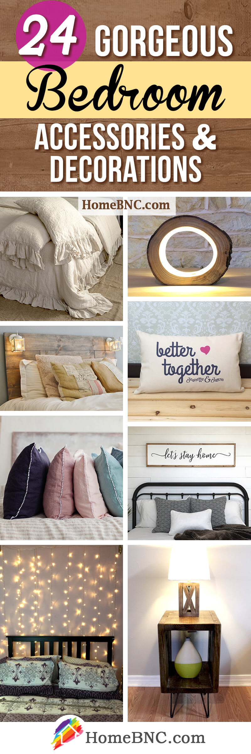 Unique Bedroom Accessories 24 Best Etsy Bedroom Decoration Ideas And Accessories To Buy In 2019