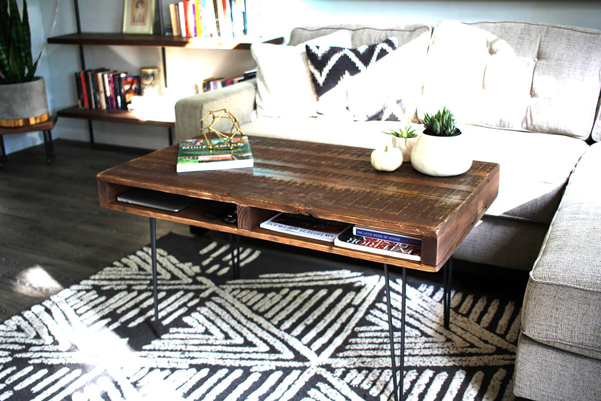 Beautiful Coffee Table 36 Best Coffee Table Ideas And Designs For 2019