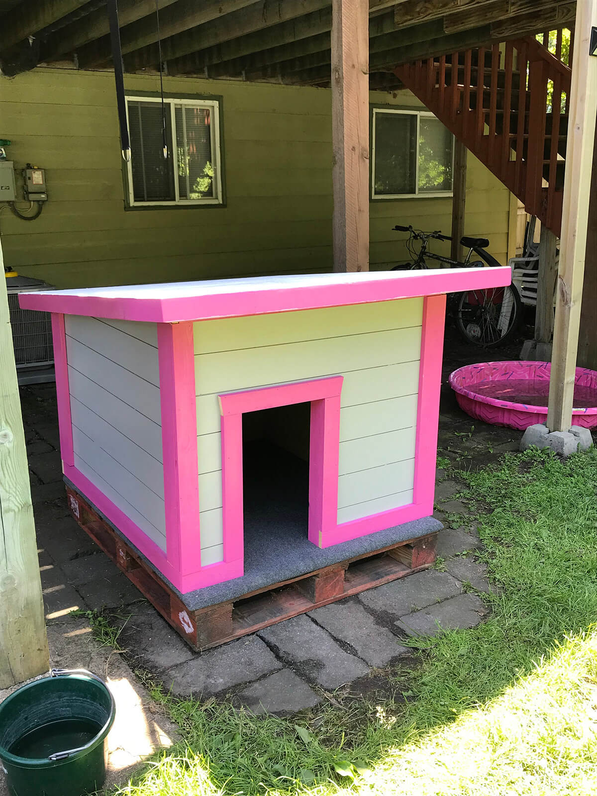 Https Homebnc Com Best Outdoor Dog House Design Ideas