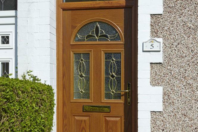 Upvc Front Doors Maidstone Double Glazed Doors Kent