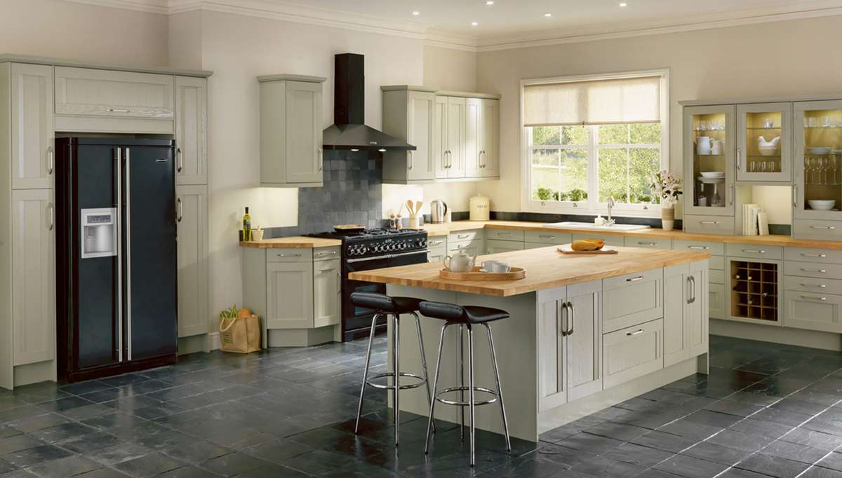 High End Kitchen Design Images High End Kitchens Homebuilding Renovating