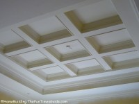 Consider Coffered Ceilings In Your Next Home or Remodel ...