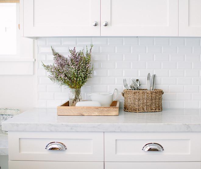 kitchen carrara marble beveled white subway tile backsplash light blue subway tile backsplash backsplash