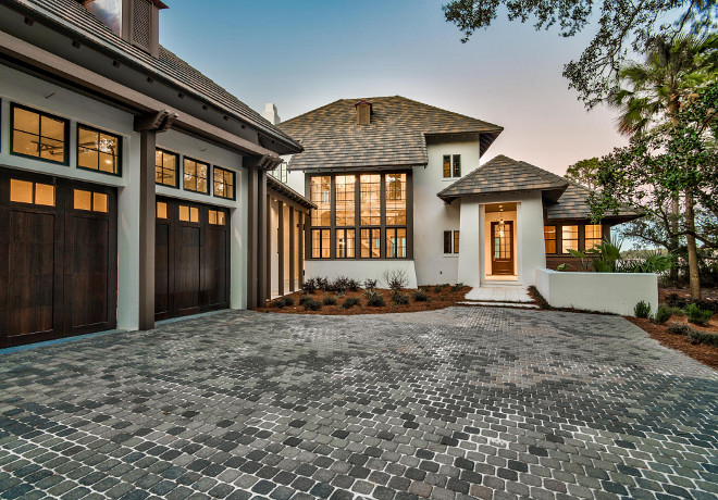 modern parapet house designs waterfront house windows design narrow waterfront home floor plans narrow waterfront house