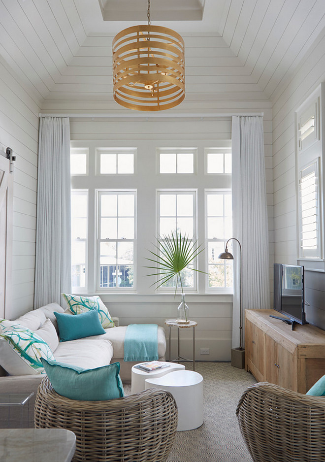 Sherwin Williams Natural Choice Florida Beach House With New Coastal Design Ideas - Home