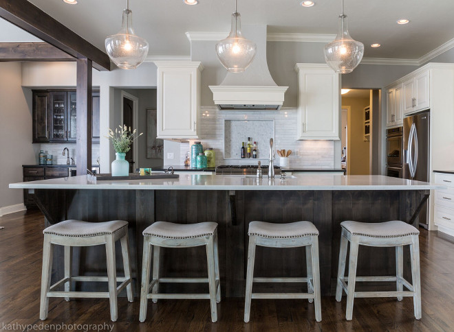What Goes With Black Kitchen Cabinets Interior Ideas For Couples With Different Taste & Design