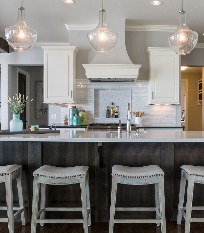 Contemporary Kitchen Island Lighting Interior Ideas For Couples With Different Taste & Design