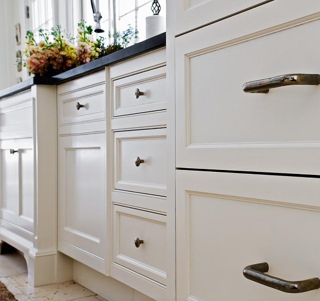 Kitchen Cabinet Paint Color Benjamin Moore Oc Natural