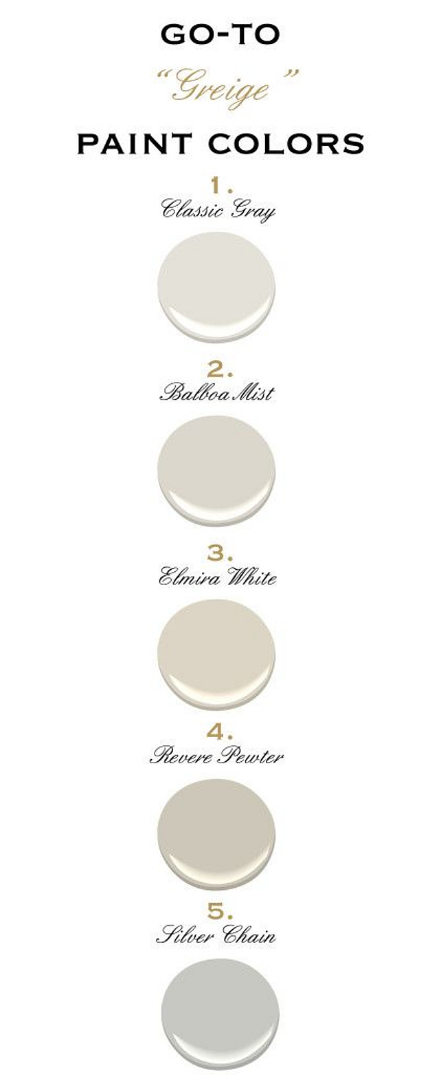 Best Benjamin Moore Gray Colors New 2015 Paint Color Ideas Home Bunch Interior Design Ideas