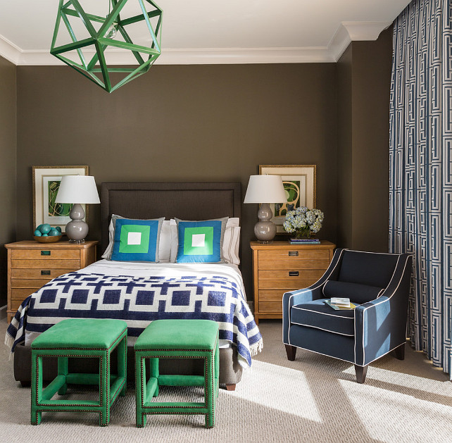 Sherwin Williams Porpoise Popular Paint Color And Color Palette Ideas - Home Bunch