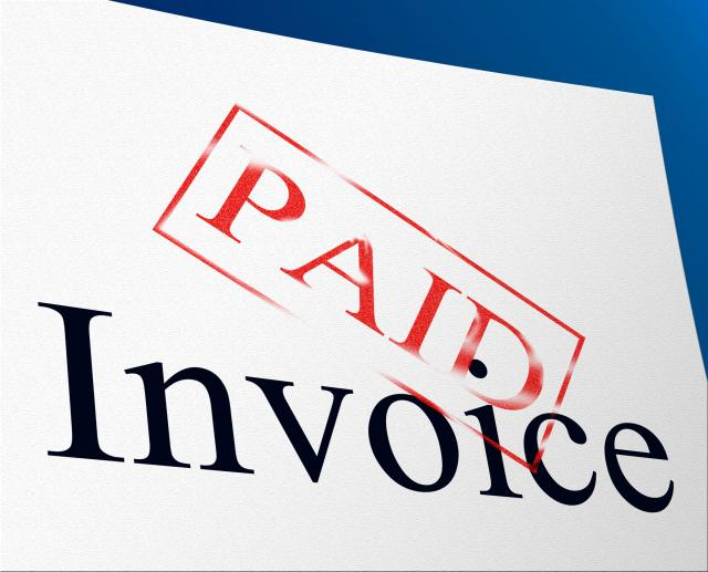The Main Difference Between an Invoice and a Receipt