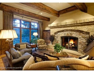 CO Fireplace