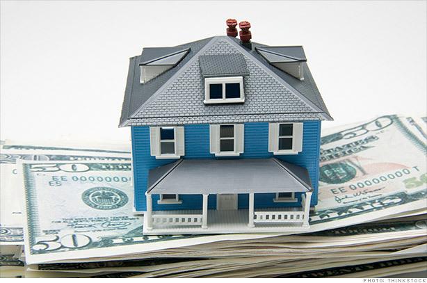 U.S Postpones 2014 Hike In Mortgage Fees