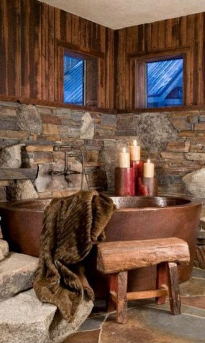 Bathroom-with-candles-and-fur-blanket-0905a6