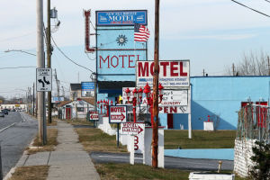 Egg Harbor Township Targets Hotels In Gateway Revitalization