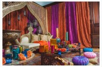 Midnight in Morocco - Home By Hattan