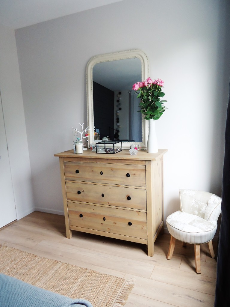 Chambre Humide Une Nouvelle Finition Pour Ma Commode Ikea - Home By Marie