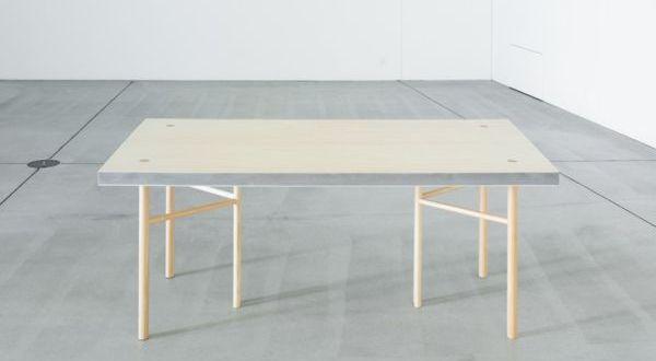 Sponge Table for a light feel (2)