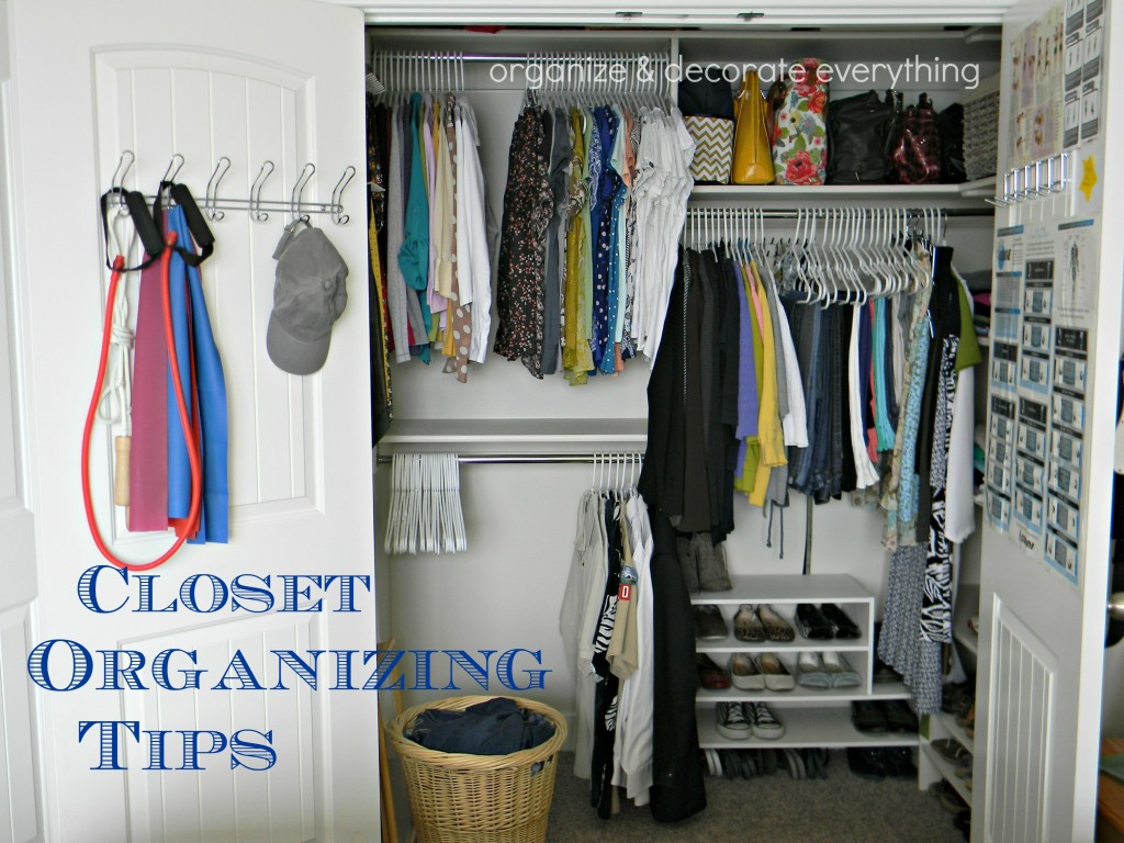 Closet Organization Easy Closet Organization Tips Nyc Home Cleaning Service
