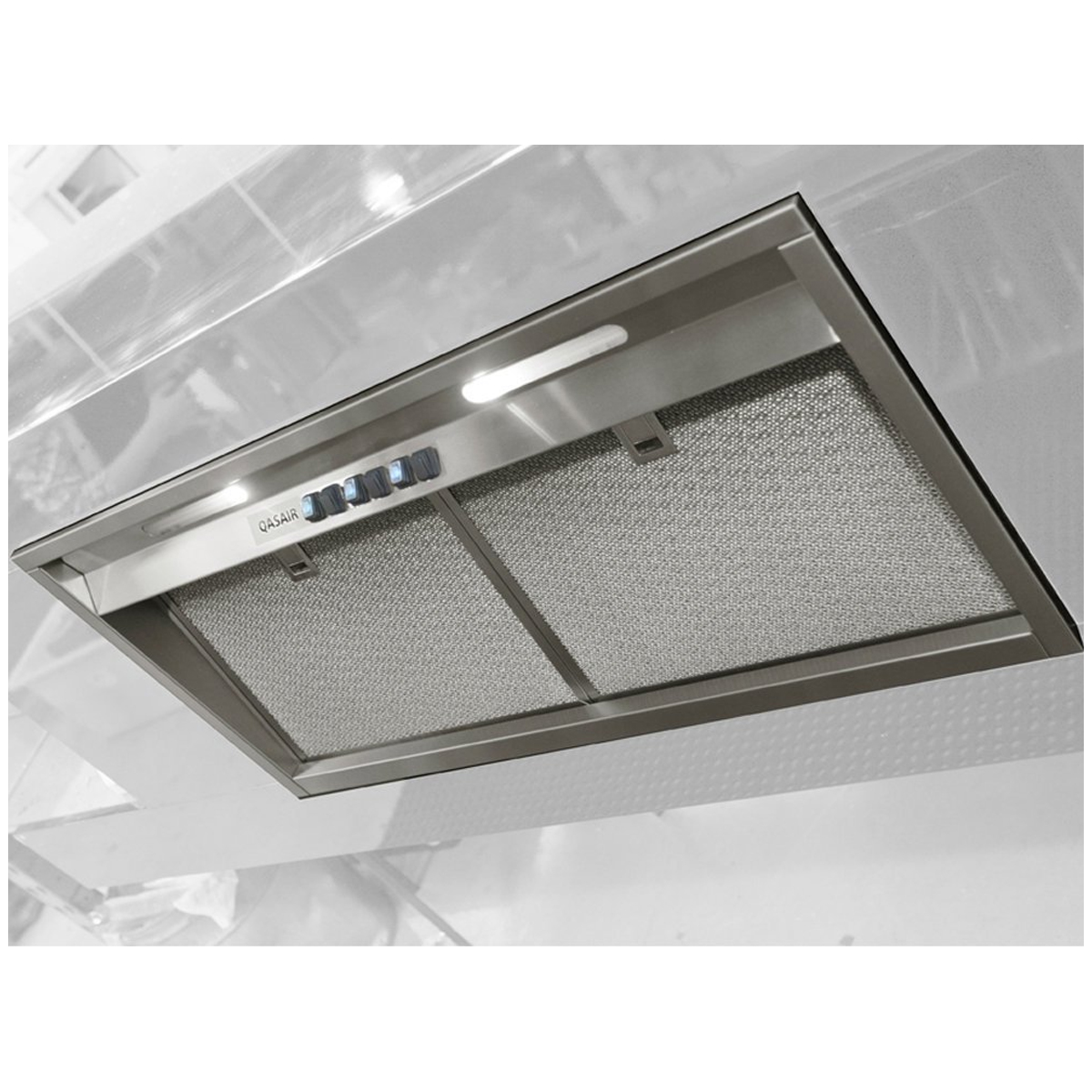 Undermount Rangehood Reviews Smeg Shr900x Under Cupboard Rangehood Home Clearance