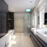 2013 Bathroom Makeover Trends