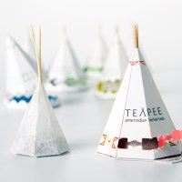 Creative Tea Packaging