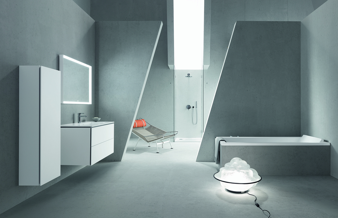 Puur Design En Interieur Puur Design Beton In De Badkamer Home Comfort Press