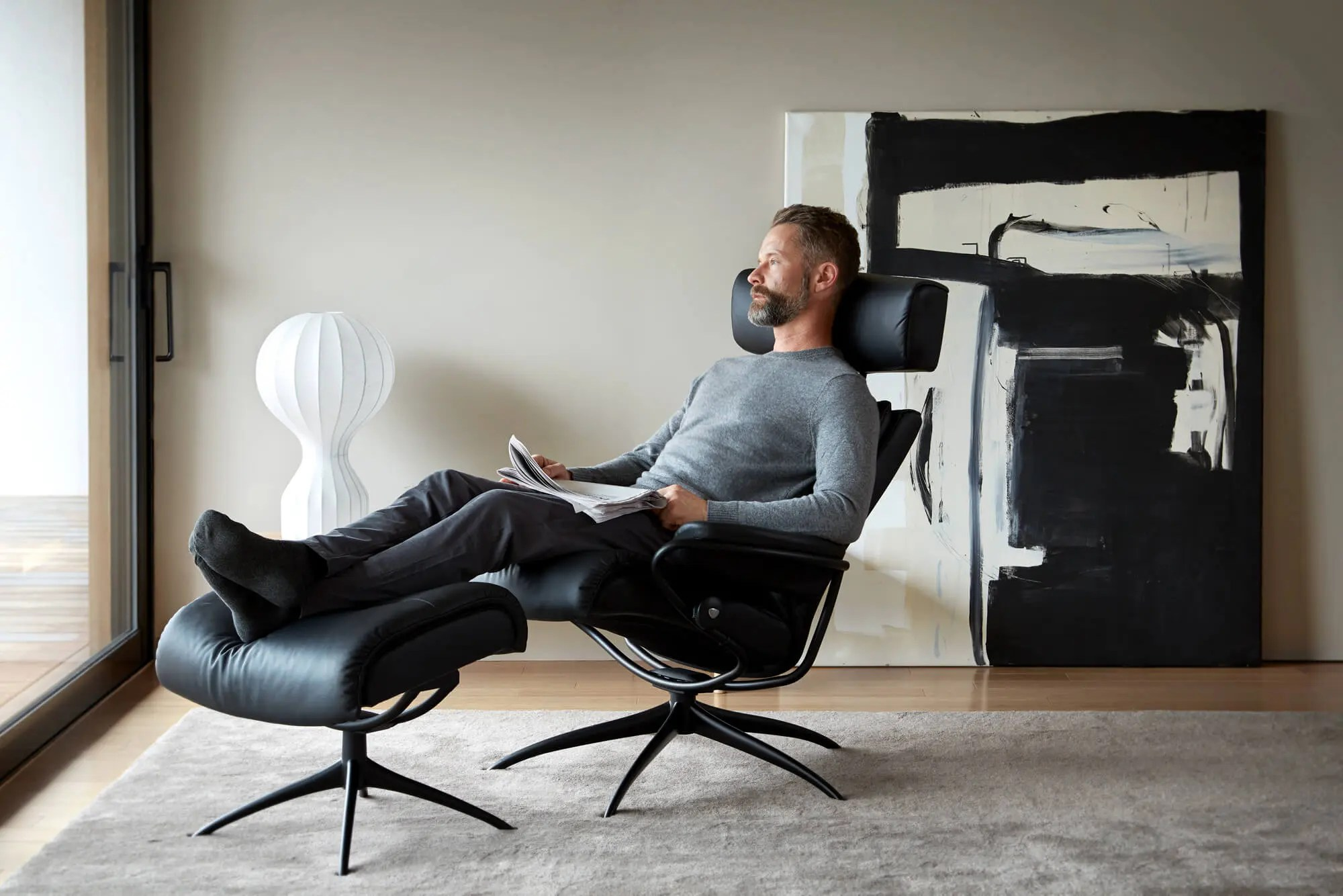 Stressless Kemner Home Company In Bad Bederkesa